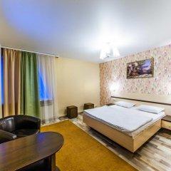 Мини-Отель Керчь Улучшенный номер разные типы кроватей фото 2