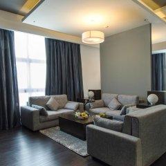 Отель Belair Executive Suites 3* Представительский люкс с различными типами кроватей фото 7