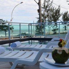 Отель Blue Tree Towers Macae бассейн фото 2