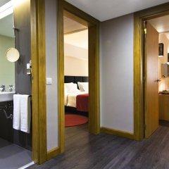 SANA Reno Hotel 3* Стандартный семейный номер с двуспальной кроватью фото 4