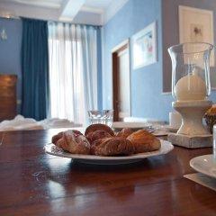 Отель Relais Villa Belvedere 3* Улучшенная студия с различными типами кроватей фото 7