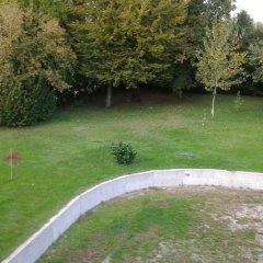 Отель CÀ Francine Ceggia приотельная территория фото 2