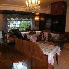 Отель LAuberge Autrichienne Бельгия, Брюссель - отзывы, цены и фото номеров - забронировать отель LAuberge Autrichienne онлайн питание фото 2