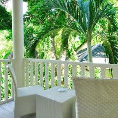 Отель Ramada by Wyndham Phuket Southsea 4* Номер Премиум двуспальная кровать фото 7