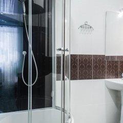 Гостиница Paradise Garden Харьков ванная