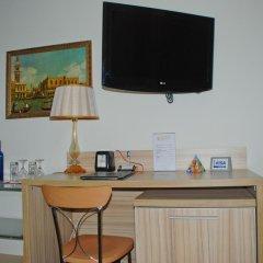 Hotel Comfort 4* Номер категории Эконом с различными типами кроватей фото 4