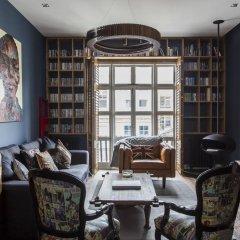 Отель onefinestay - Bayswater private homes II спа