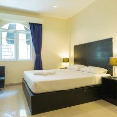Отель Zing Resort & Spa 3* Номер Делюкс с различными типами кроватей фото 22