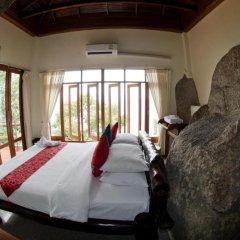 Отель Dusit Buncha Resort Koh Tao 3* Полулюкс с различными типами кроватей фото 21