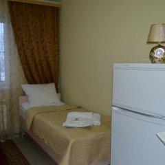Гостиница Home Стандартный номер с разными типами кроватей фото 14