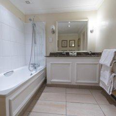 Отель The Colonnade 4* Стандартный номер с двуспальной кроватью фото 2