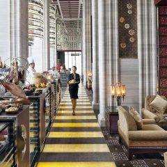 Отель Mandarin Oriental, Macau питание фото 2