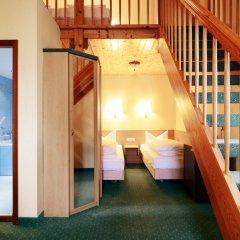 Hotel Marienbad 3* Стандартный семейный номер с двуспальной кроватью