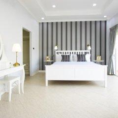 Отель Villa Tortuga Pattaya 4* Вилла Премиум с различными типами кроватей фото 11