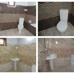Отель Redhill Yala ванная