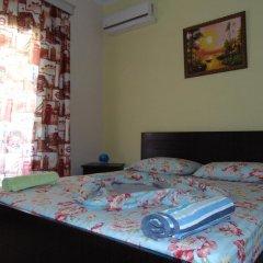 Отель Guest House Kreshta 3* Студия Делюкс с различными типами кроватей фото 5