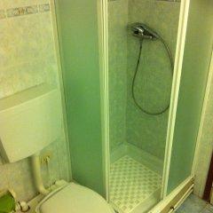 Отель Santissima Annunziata Италия, Флоренция - отзывы, цены и фото номеров - забронировать отель Santissima Annunziata онлайн ванная фото 2