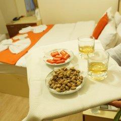 Hotel Mara 3* Номер Делюкс с различными типами кроватей фото 20
