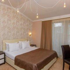 Отель King David 3* Стандартный номер с двуспальной кроватью фото 8
