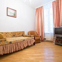 Гостиница СПБ Ренталс Апартаменты с разными типами кроватей фото 22