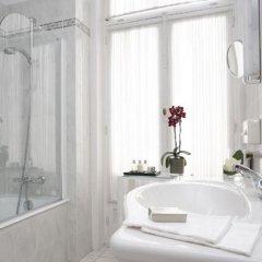 Hotel Le Plaza Brussels 4* Стандартный номер с различными типами кроватей фото 3