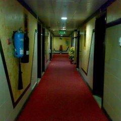Отель Shalimar Park Стандартный номер с различными типами кроватей фото 7