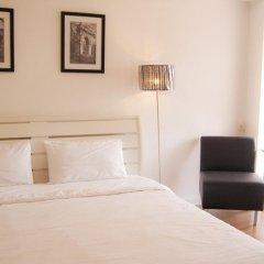 Апартаменты Good Houses Apartment Стандартный номер разные типы кроватей фото 5