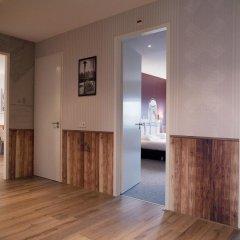 Отель Amsterdam ID Aparthotel 3* Апартаменты Премиум с различными типами кроватей фото 6