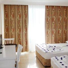 Azak Beach Hotel комната для гостей фото 2
