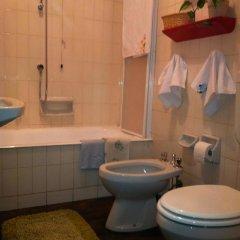 Отель Abitare a Padova Италия, Падуя - отзывы, цены и фото номеров - забронировать отель Abitare a Padova онлайн ванная