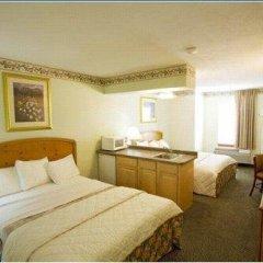 Отель Americas Best Value Inn Three Rivers 2* Стандартный номер с 2 отдельными кроватями фото 5