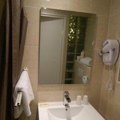 Moderns Hotel 3* Улучшенный номер с различными типами кроватей фото 4