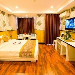 Отель Golden Rain 2 3* Номер Делюкс фото 24