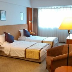 The North Garden Hotel комната для гостей фото 2