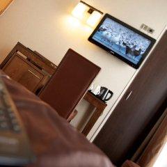 Отель Abbatial Saint Germain 3* Стандартный номер с двуспальной кроватью фото 3