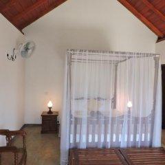 Отель Feelin' good Resort 3* Коттедж с различными типами кроватей фото 14