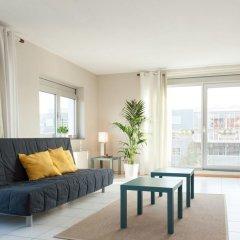 Отель Arena Executive Lounge Нидерланды, Амстердам - отзывы, цены и фото номеров - забронировать отель Arena Executive Lounge онлайн комната для гостей фото 2
