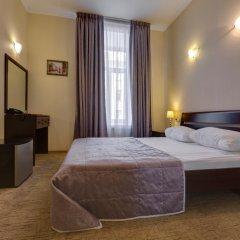 Мини-отель Соло на Большом Проспекте 3* Стандартный номер с различными типами кроватей фото 3