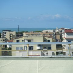 Отель Haka Guesthouse балкон