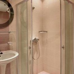 Отель Admiral Plaza Holiday Apartments Болгария, Солнечный берег - отзывы, цены и фото номеров - забронировать отель Admiral Plaza Holiday Apartments онлайн ванная фото 2