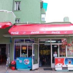 Отель Zlatna Kotva - Andi Аврен городской автобус
