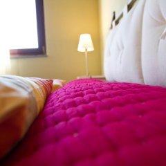 Отель B&B Lo Spigo Аулла комната для гостей фото 5