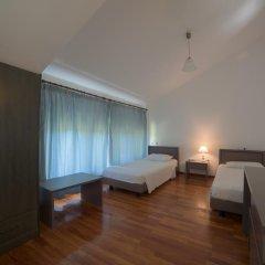 Отель Century Resort 4* Апартаменты с 2 отдельными кроватями фото 3