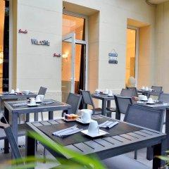 Hotel La Villa Nice Promenade питание фото 2