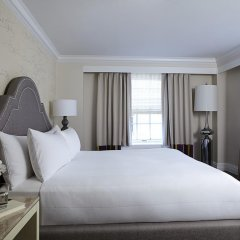The Mayflower Hotel, Autograph Collection 4* Номер Делюкс с различными типами кроватей фото 2