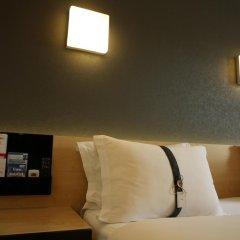 Отель Futuro 3* Стандартный номер фото 9