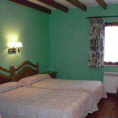 Отель Casa Pancho комната для гостей фото 2