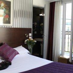 Отель Hôtel Alane 3* Стандартный номер с различными типами кроватей фото 10