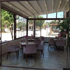 Mood Beach Hotel Турция, Голькой - отзывы, цены и фото номеров - забронировать отель Mood Beach Hotel онлайн питание фото 4