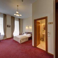 Мини-отель Соло на набережной реки Мойки 82 Стандартный номер с различными типами кроватей фото 12